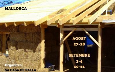 TALLER: CONSTRUCCIÓ AMB PALLA